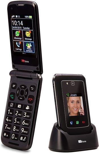 TTPhone Titan TT950