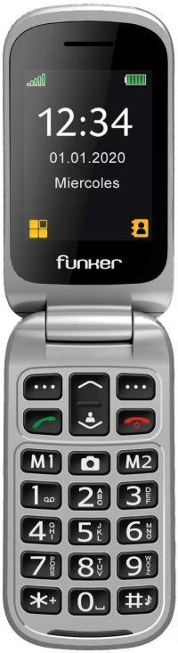 Funker C85 Easy Comfort