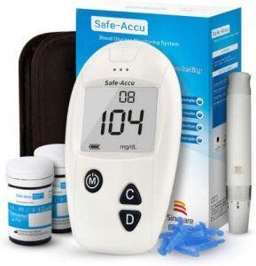 Safe Accu