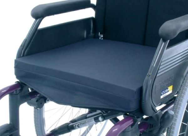 cojín silla de ruedas