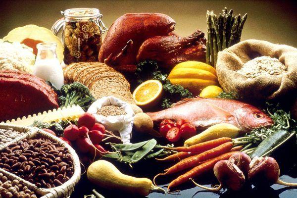 ¿Qué alimentos tienen más proteína?