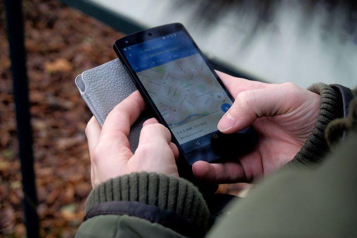 la tecnología GPS al servicio de nuestros mayores