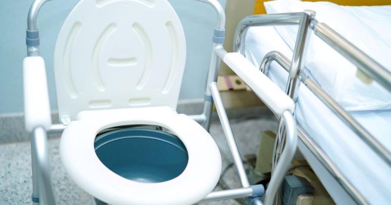 Las 6 mejores sillas con inodoro de 2021