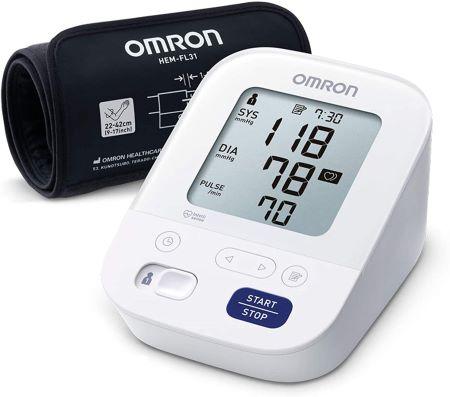 Omron X3 Comfort