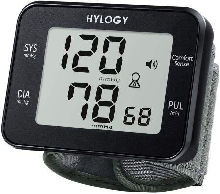 Hylogy tensiometro de muñeca