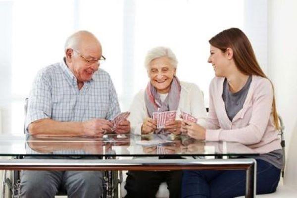 tratamiento y cuidados alzheimer
